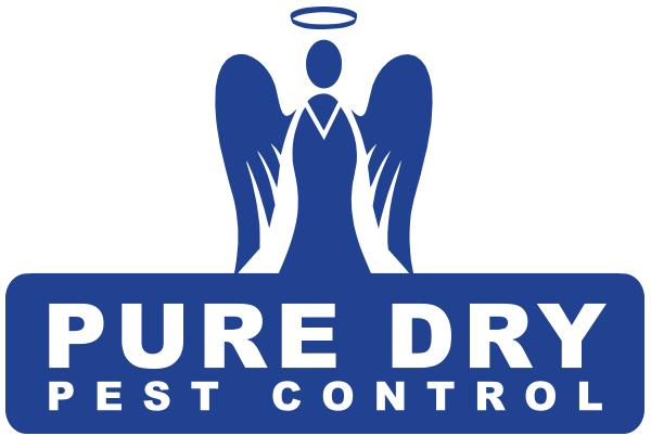 Pure Dry Pest Control